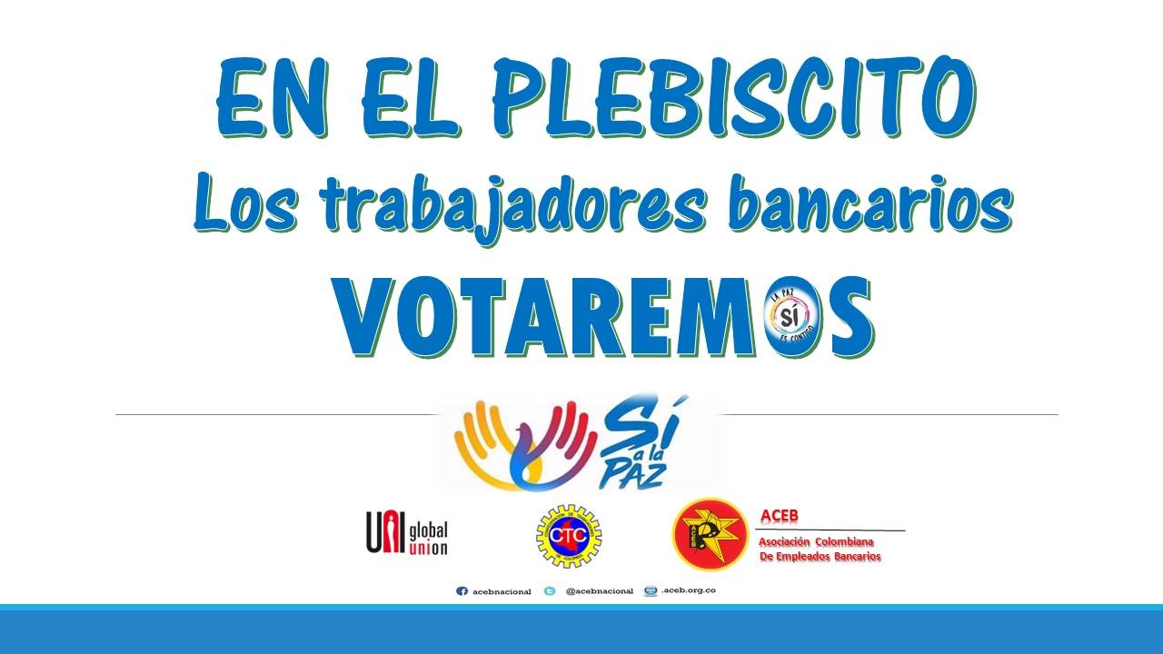Acuerdos de La Habana : Votar sí al plebiscito refrendatorio