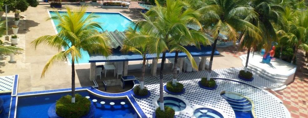 HOTEL XILON EN MELGAR