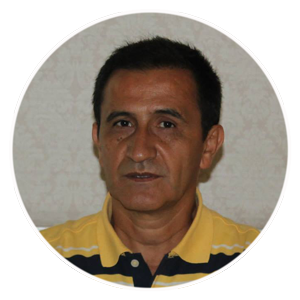 Pedro Antonio Garzon Moreno