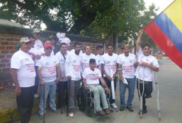Trabajadores del petróleo enfermos y en discapacidad  se organizan para luchar por sus derechos