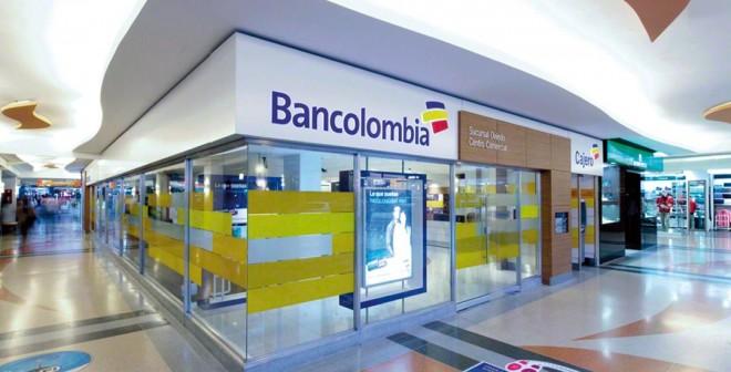 Inversiones de Bancolombia incluirán expansión de cajeros