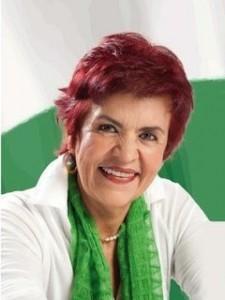 Rocio Pineda