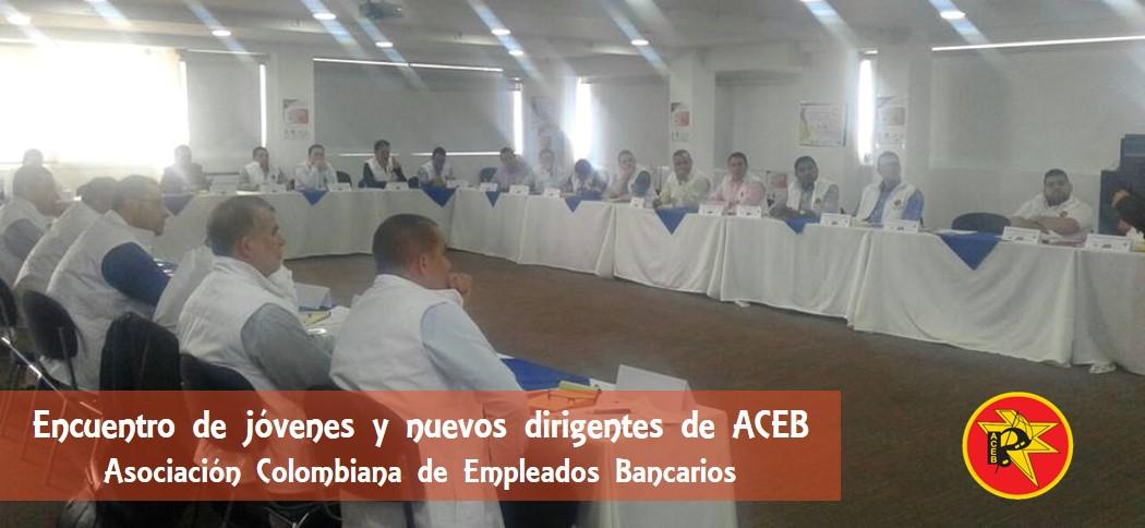 Encuentro de jóvenes y nuevos dirigentes de ACEB