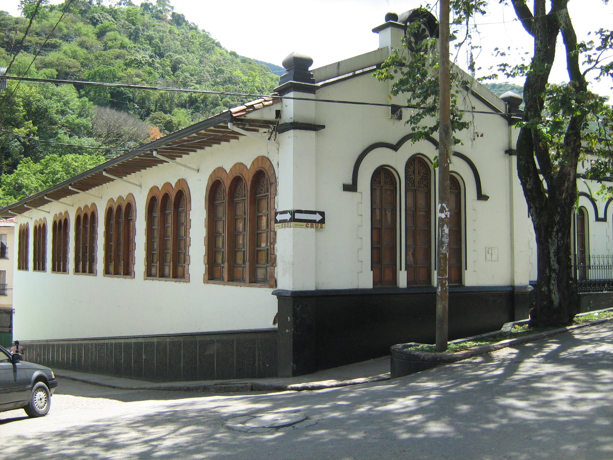 SECCIONAL APARTADO