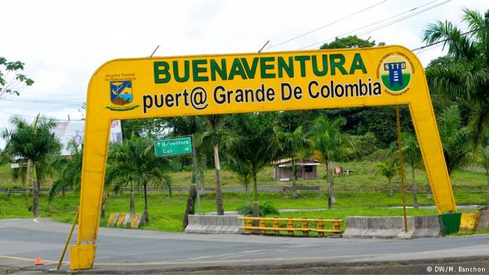 SECCIONAL BUENABENTURA